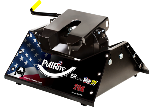 PullRite 20K 5th Wheel Hitches