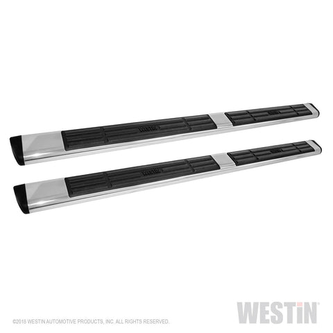 Premier 6 Oval Nerf Step Bars #22-6030