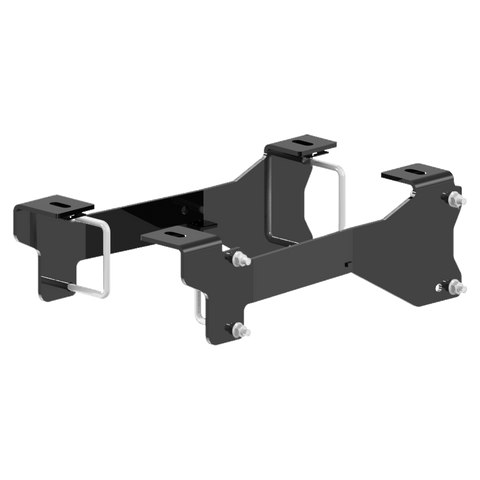 16K ISR Custom Mounting Kit #2730