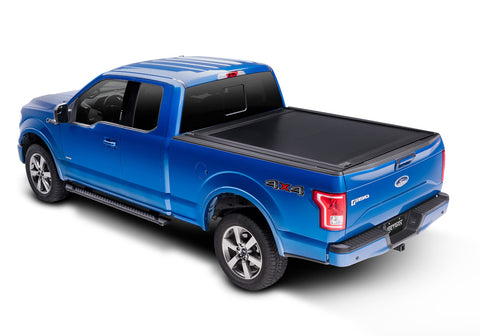 "PowertraxONE MX Tonneau Retractable Bed Cover 5'7"" W/ STK PKT #70370"