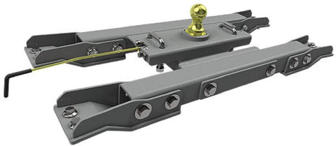 Gooseneck Trailer Hitch Turnoverball #GNRK1020