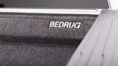 Bed Liner Classic Drop In Under Bed Rail Tailgate Liner Included #BRR19SBK