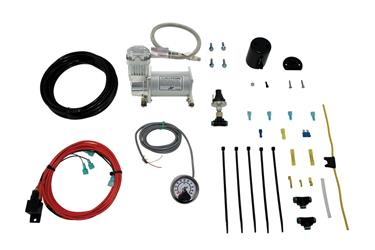 Helper Spring Compressor Kit Load Controller #25854
