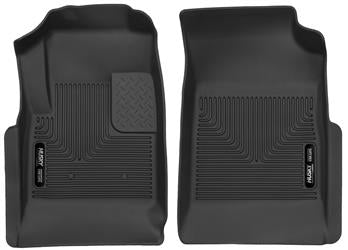 Floor Liner X-act Contour  Molded Fit #53121