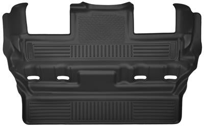Floor Liner X-act Contour Molded Fit #53191