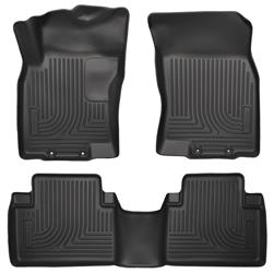 Floor Liner WeatherBeater #98671