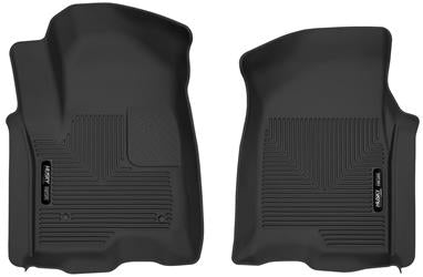Floor Liner X-act Contour Molded Fit #54101