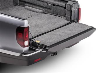 Tailgate Mat Direct-Fit #BMH17TG