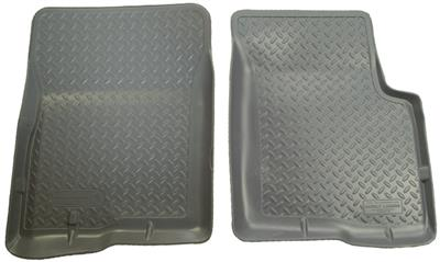 Floor Liner Classic Style Molded Fit #33652
