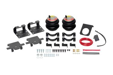 Helper Spring Kit Red Label Air Spring Frame Mount #2709