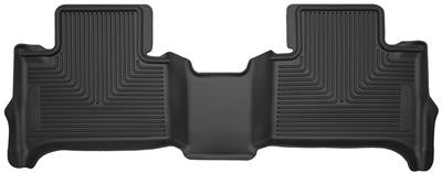 Floor Liner X-act Contour Molded Fit #53231