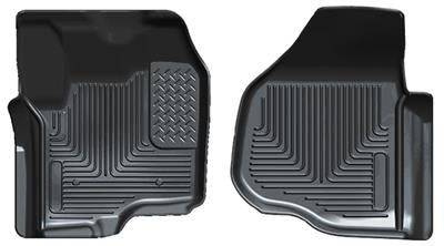 Floor Liner X-act Contour Molded Fit #53321
