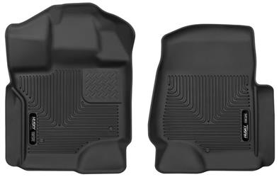 Floor Liner X-act Contour Molded Fit #53361