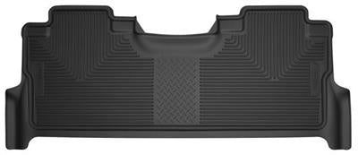 Floor Liner X-act Contour Molded Fit #53381
