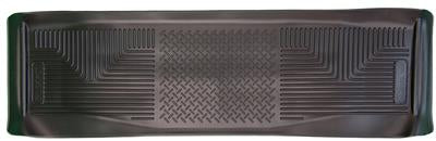 Floor Liner X-act Contour Molded Fit #53401