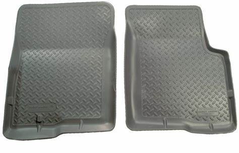 Floor Liner Classic Style Molded Fit #33402