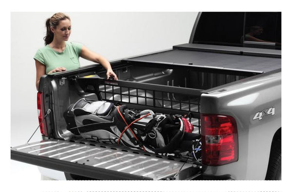 Cargo Manager - 05-20 Frontier Crew Cab; 1999-12 Equator Extended/Crew, 6' #CM802