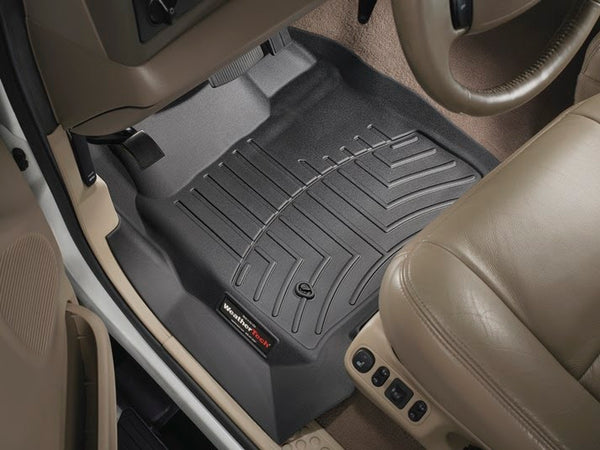 WeatherTech Front Floor Ford #449571V