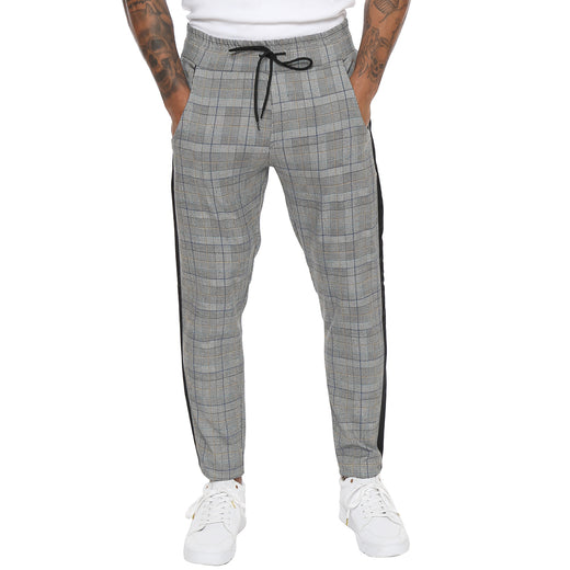 Gifted Heroes HARRISON Mens Woven Jogger - Bottoms - Giftedheroes