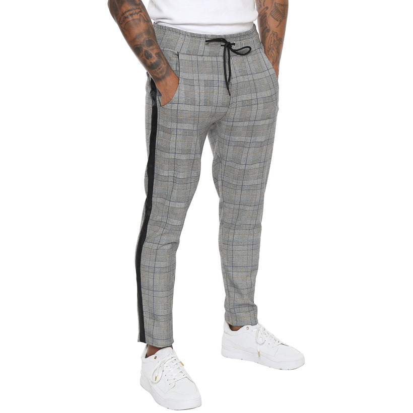 Gifted HARRISON Mens Woven Jogger - Bottoms - Giftedheroes