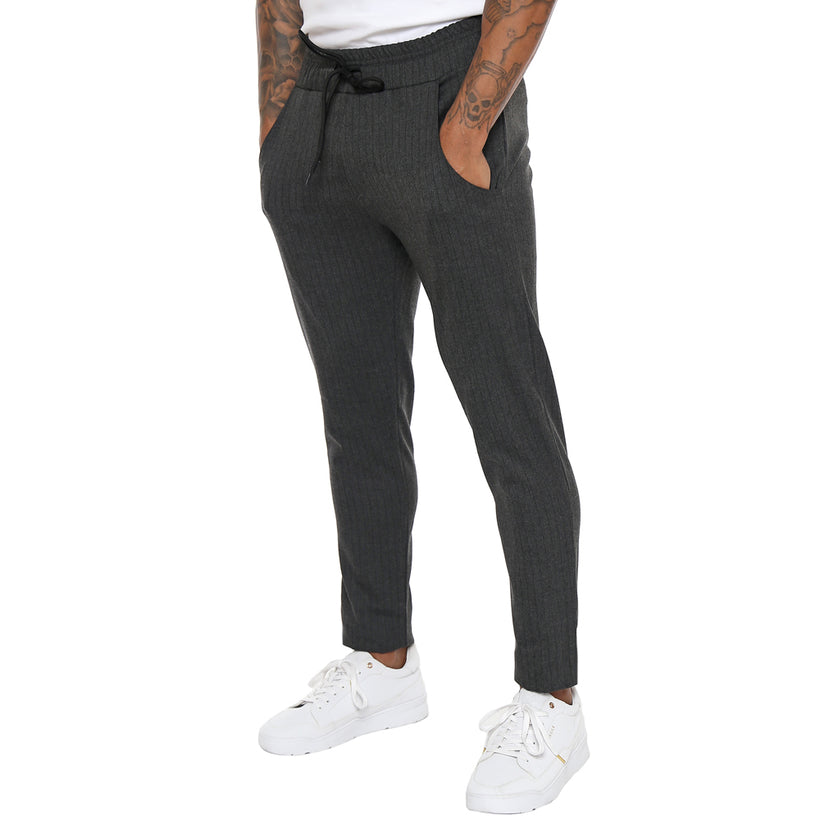 Gifted Heroes FRANTZ Mens Woven Jogger - Bottoms - Giftedheroes