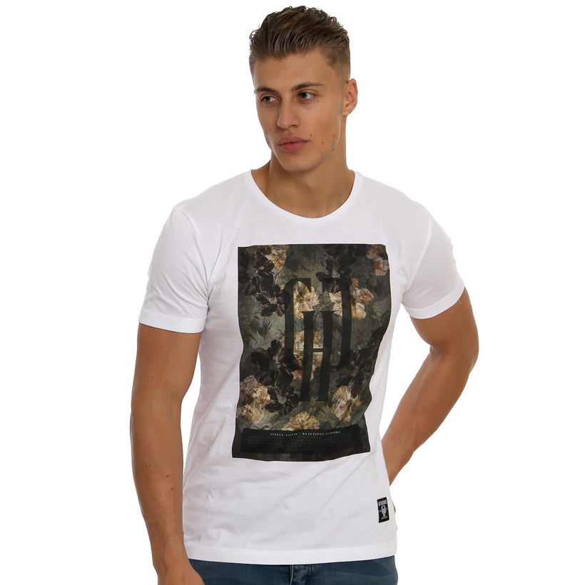 Gifted Heroes Jules Men's T Shirt - T Shirts Mens - Giftedheroes