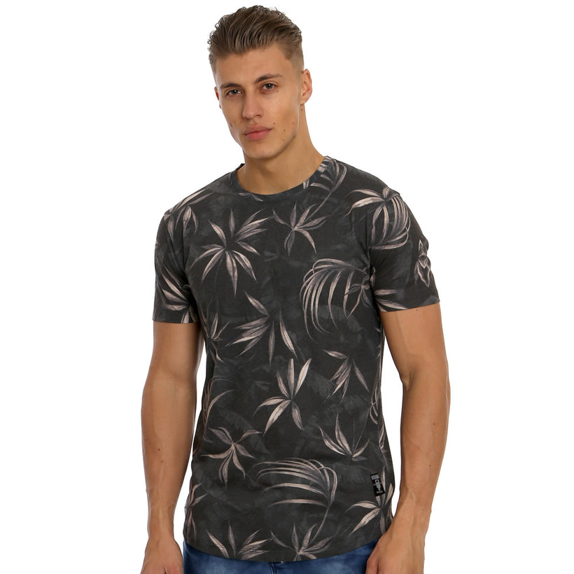 Gifted Heroes Palm Haze Men's T Shirt - GiftedHeroes