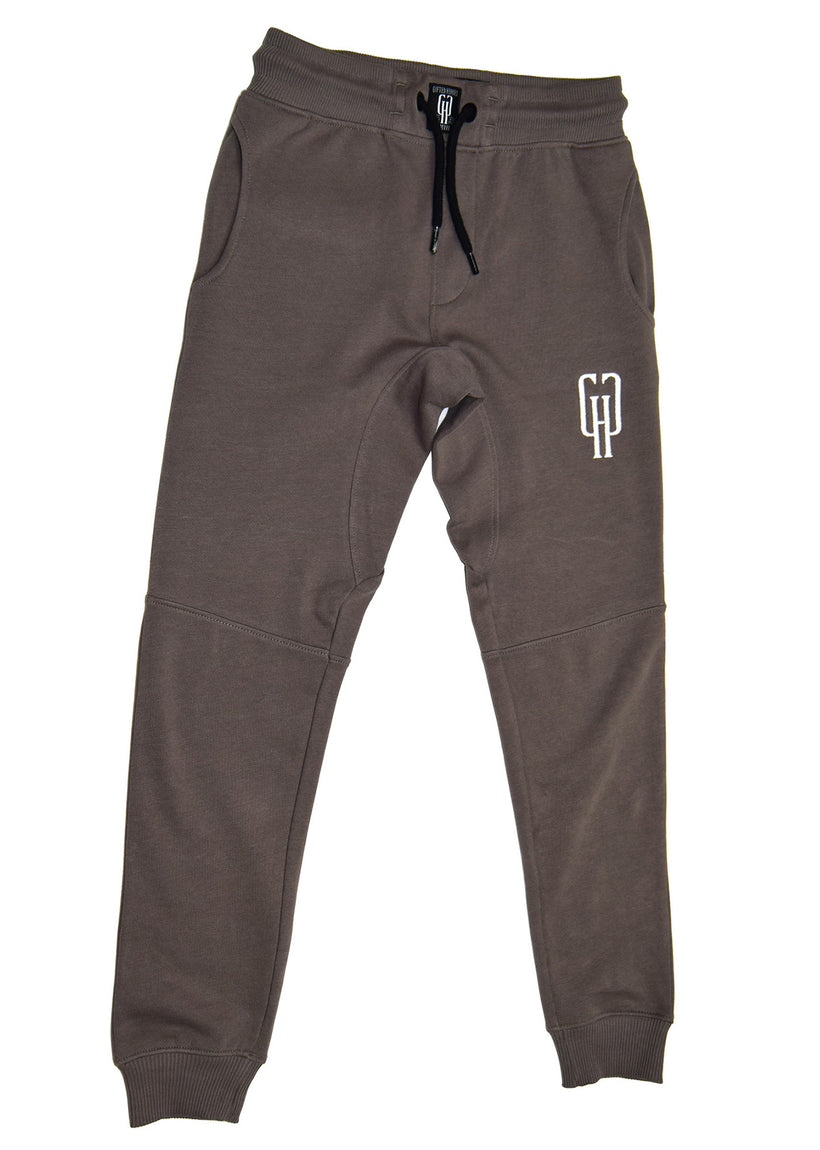 Gifted Heroes ADRENALIN brown Boys Jogger - Bottoms Boys - Giftedheroes