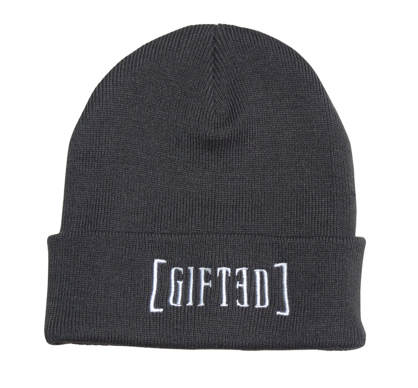 Gifted Heroes Beanie - Accessories Men - Giftedheroes