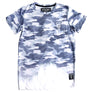 Gifted Heroes Camo Fade Boy's Tee – NEW Collection - Tshirts Boys - Giftedheroes