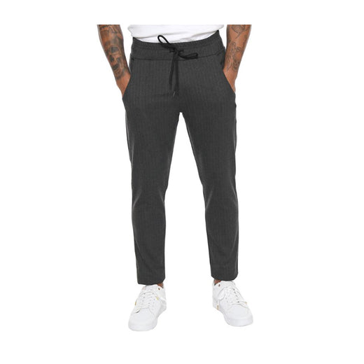 Gifted Heroes FRANTZ Mens Woven Jogger