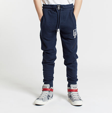 Gifted Heroes ASENCION Boys Jogger NAVY - Bottoms Boys - Giftedheroes