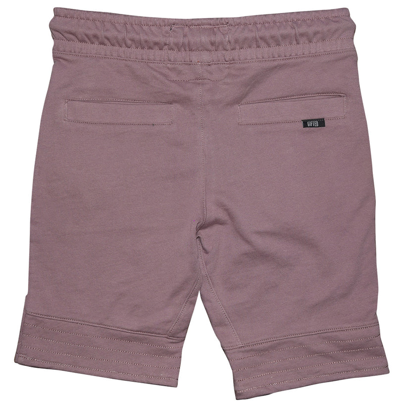 Gifted Heroes MAXWELL grape Boys Shorts - Bottoms Boys - Giftedheroes