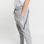 Gifted Heroes ASENCION Boys Jogger GREY marl - Bottoms Boys - Giftedheroes