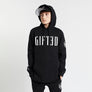 GIFTED Boys Overhead Hoodie Black - Sweats Boys - Giftedheroes