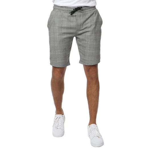 Gifted Heroes CHARLES Mens Woven Shorts - Bottoms - Giftedheroes