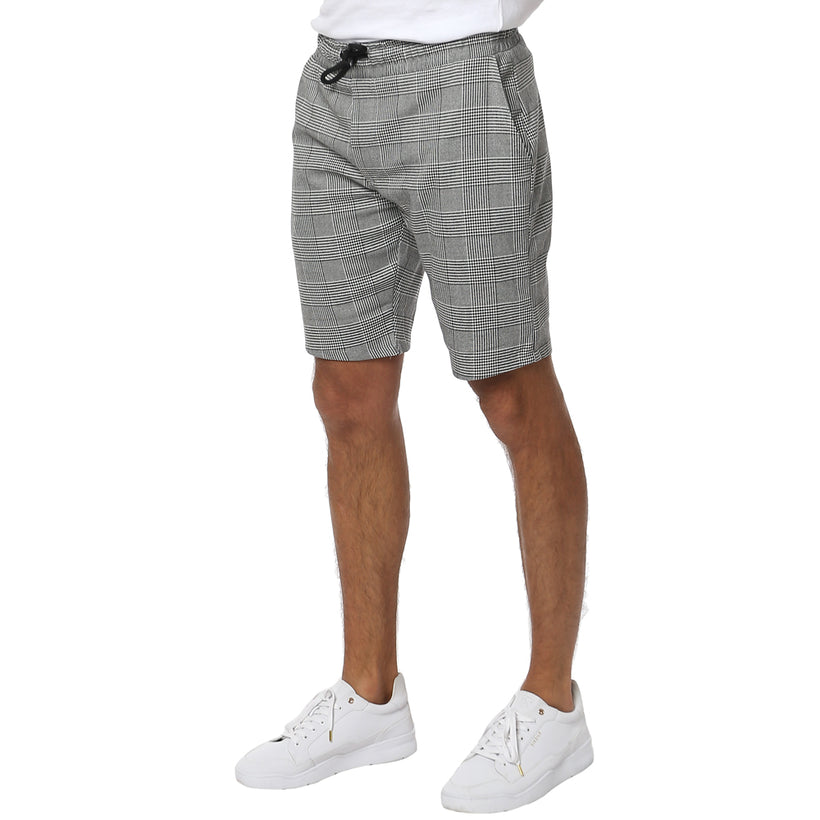 Gifted Heroes ARTHUR Mens Woven Shorts - GiftedHeroes
