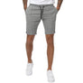 Gifted Heroes SYKES PINTUCK Tape Mens Woven Shorts - Bottoms - Giftedheroes