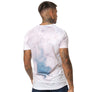 Gifted Heroes 'Watermark' All Over Men's T Shirt - T Shirts Mens - Giftedheroes