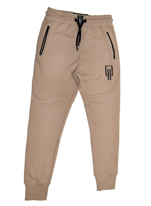 Gifted Heroes MAXWELL stucco Boys Jogger - Bottoms Boys - Giftedheroes