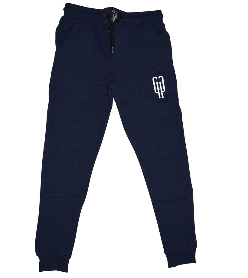 Gifted Heroes All In Boys Jogger in Navy - Bottoms Boys - Giftedheroes