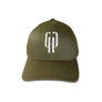Gifted Heroes Olive Baseball Cap - Accessories Men - Giftedheroes