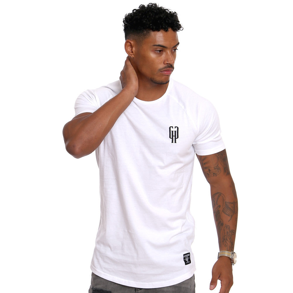 87f8b14e Gifted Heroes Snow white Muscle fit Men's T Shirt - T Shirts Mens -  Giftedheroes