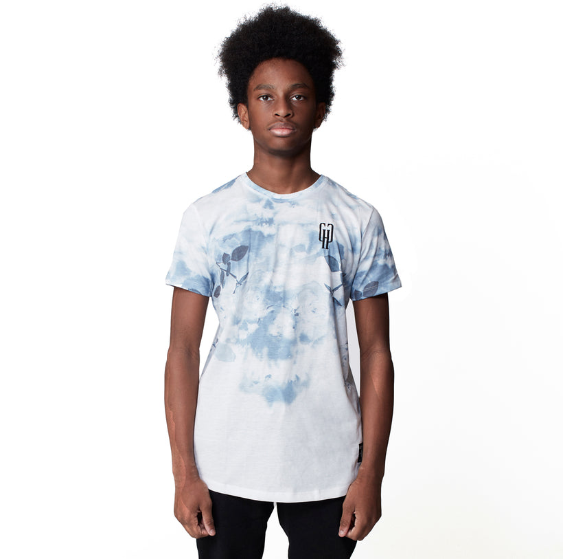 Gifted Heroes Skull Cloud Boy's Tee – NEW Collection - Tshirts Boys - Giftedheroes