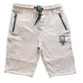 Gifted Heroes MAXWELL stucco Boys Shorts - Bottoms Boys - Giftedheroes