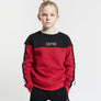 Gifted Heroes Retro Boy's Sweat RED - Sweats Boys - Giftedheroes