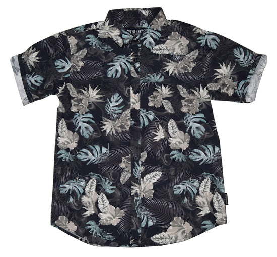Gifted Heroes Tropic Haze Boy's Shirt - Tops Boys - Giftedheroes