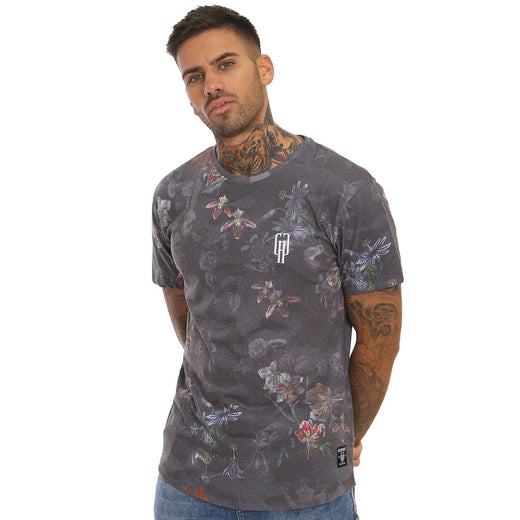 Gifted Heroes Dark Arts Men's Tee - GiftedHeroes
