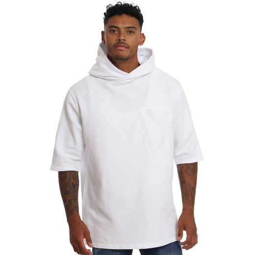 Gifted Heroes Men's Short Sleeve Hoodie - Tops - Giftedheroes
