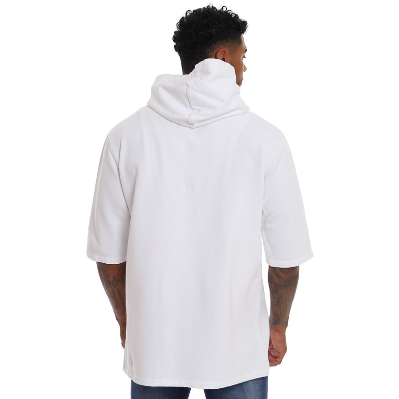 Gifted Heroes Men's Short Sleeve Hoodie - T Shirts Mens - Giftedheroes